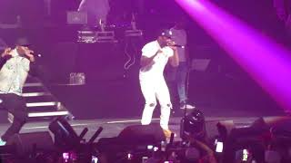 50 Cent 1 - Masters of Ceremony 2019 (Barclays Center 06/28/19)