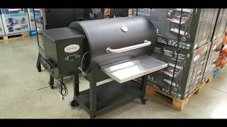 Traeger Grill Reviews Costco