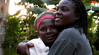 Women and Coffee - Kyaffe Famers Coffee Project