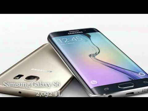 Pahalıdan Ucuza - 4.5G Destekleyen 10 Cep Telefonu ve Fiyatları