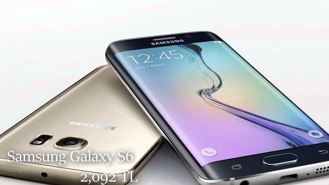 Pahalıdan Ucuza - 4.5G Destekleyen 10 Cep Telefonu ve ...