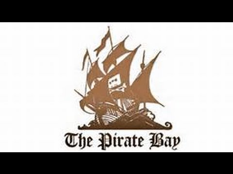 Isohunt the pirate bay and many other torrent websites youtube