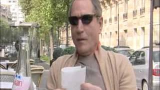 Билунов  Жизнь во Франции и налоги