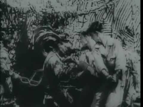 Battlefield: The Battle for Monte Cassino