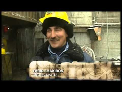 yamal gazprom arctic gas 1 Documentary Lengh AMAZING Documentary