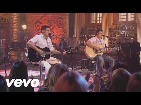 Bruno & Marrone - Preciso Amar de Novo  ao vivo