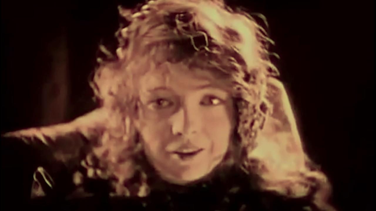 Lillian Gish Close Up 2997P 1920h1080v48K - YouTube