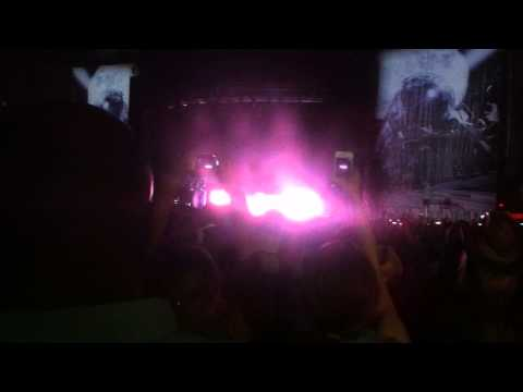 Jason Aldean: Intro & Crazy Town (Fenway Park 7-13-13)