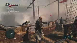 Assassins Creed 4: Black Flag - Locations and Activities 10 Minute Gameplay Walkthrough - Eurogamer
