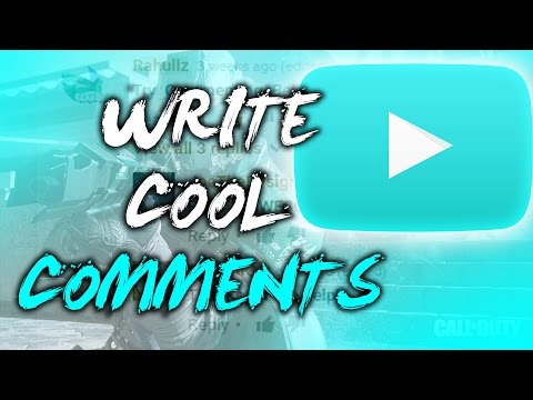 How To Make Bold , Italics And Strikethrough Comments On Youtube