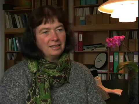 GLACIERS and climate change: Interview with Dorthe Dahl-Jensen