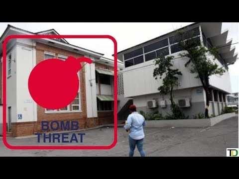 US Embassy Embraces New Procedures - TVJ Midday News - June 6 2017 from YouTube · Duration:  12 minutes 26 seconds