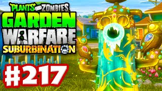 Plants vs. Zombies: Garden Warfare - Gameplay Walkthrough Part 217 - Royal Ice Cactus! (PC)