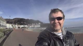 У Моря LLandudno Wales UK