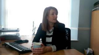 RCN Wales: Safe Nurse Staffing Levels (Wales) Bill - Kirsty Williams Q&A Part 4