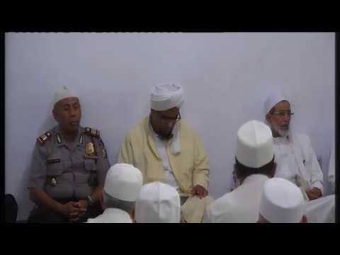 HAUL AL HABIB ABDULQODIR ASSEGAF TUBAN
