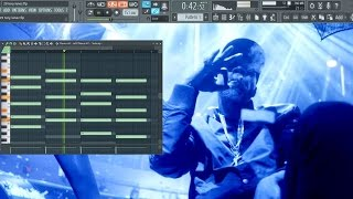 dope tory lanez type beat tutorial in fl studio 12 flp download