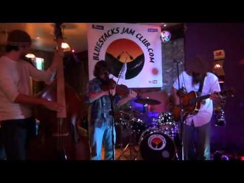 The Westnile Ramblers 1 Ballinamore Free Fringe Fes 2012 Bluestacks Jam Club