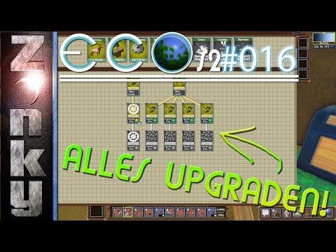 🌍ECO S2/016 WIR UPDATEN HEUTE ALLES! | deutsch | HD | Alpha 5.5