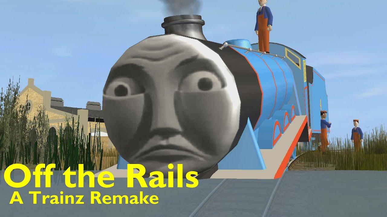 off the rails - photo #22