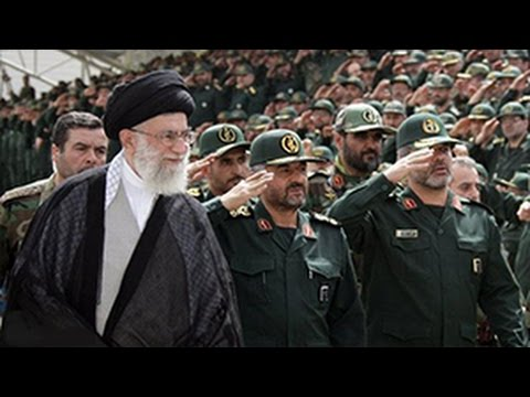 Iranian Regime's Quest to Dominate the Middle East