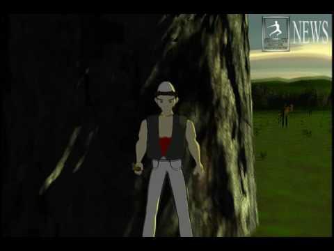 The Animation Present for Mr. Stan Dragoti Mp3