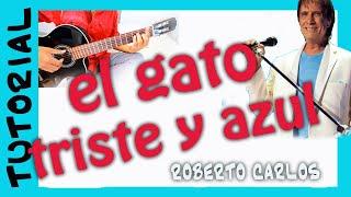 Un GATO en la OSCURIDAD Acordes Guitarra