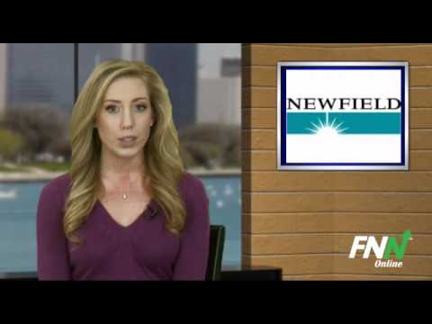 Newfield Exploration Falls Short of Consensus, But Production Rises YoY (NFX)