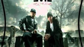 Bad Meets Evil - Fast Lane HQ Sound