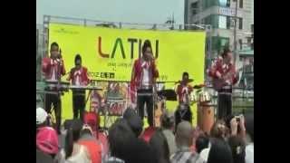 Musica Mexicana en Korea