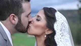 Jess + Lee...Reno/Sparks/Tahoe Wedding Videography