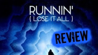 Naughty Boy Runnin Lose It All Ft Beyonce Arrow Benjamin Review 19
