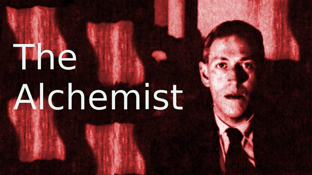 h p lovecraft the alchemist horror full story audio book 4 h p lovecraft the alchemist horror full story audio book 4 by phil chenevert
