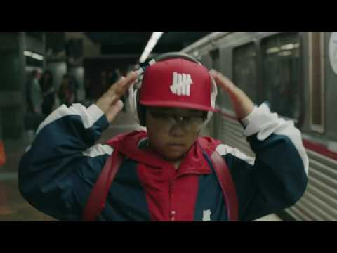 YouTube Music Commercial – Jaysn's Theme (Parody)
