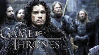 Игра престолов 6 сезон 1 серия