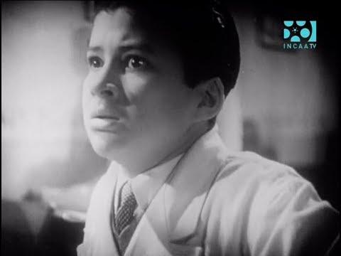 SI MUERO ANTES DE DESPERTAR -1952- Restaurada por INCAA - de Christensen * Cine Argentino cine clásico en streaming