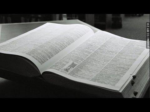 'Dark Web,' 'Brogrammer' Among Words Added To Dictionary.com