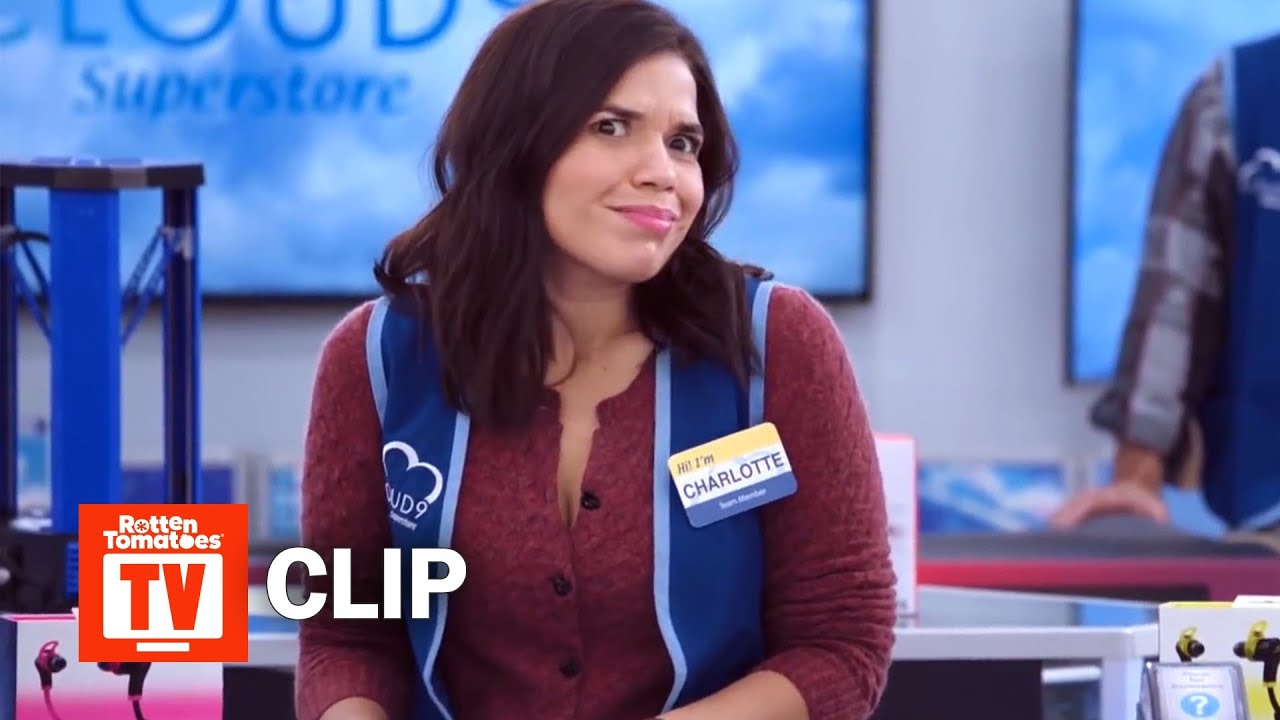 Download Superstore S03E12 Clip   'Amy's Dirty Laundry'   Rotten Tomatoes TV
