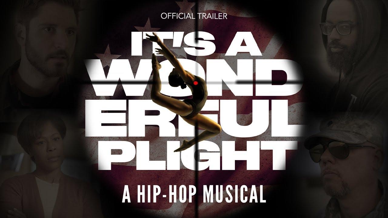 It's a Wonderful Plight (2021) | Official Trailer