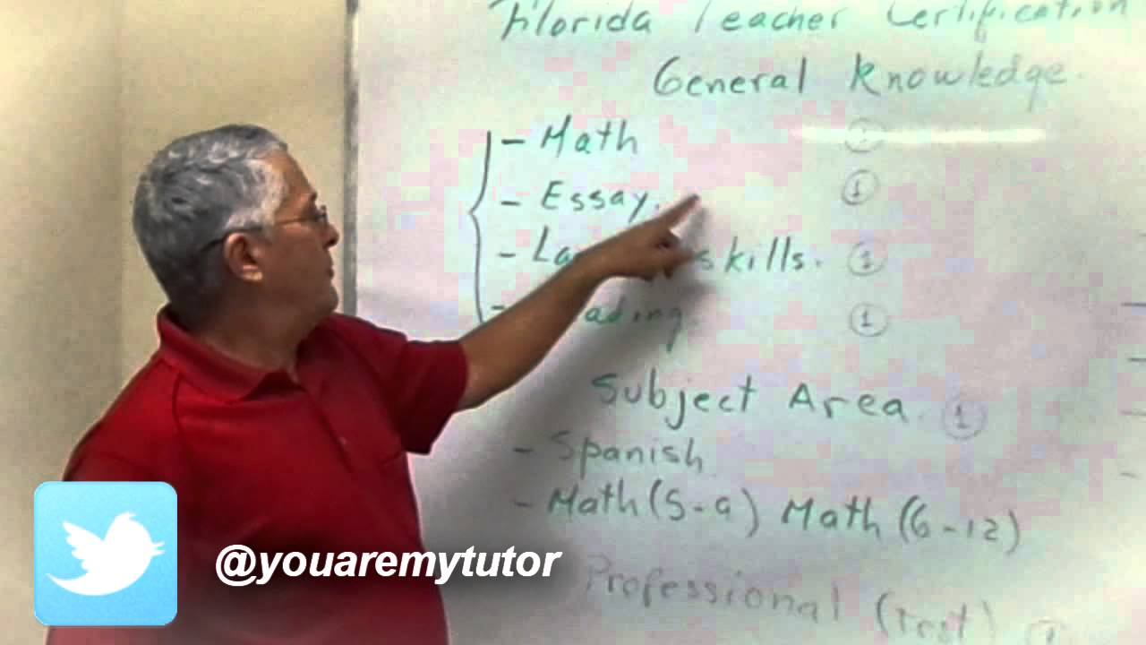 Teacher certification examination ftce in floridam2t youtube xflitez Images