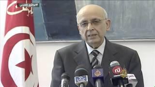 دور الجيش التونسي في حماية الثورة