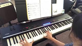 예수 나의 첫사랑되시네(건반,피아노)-시애틀행복한교회 …