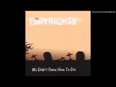 The Copyrights - Go Now