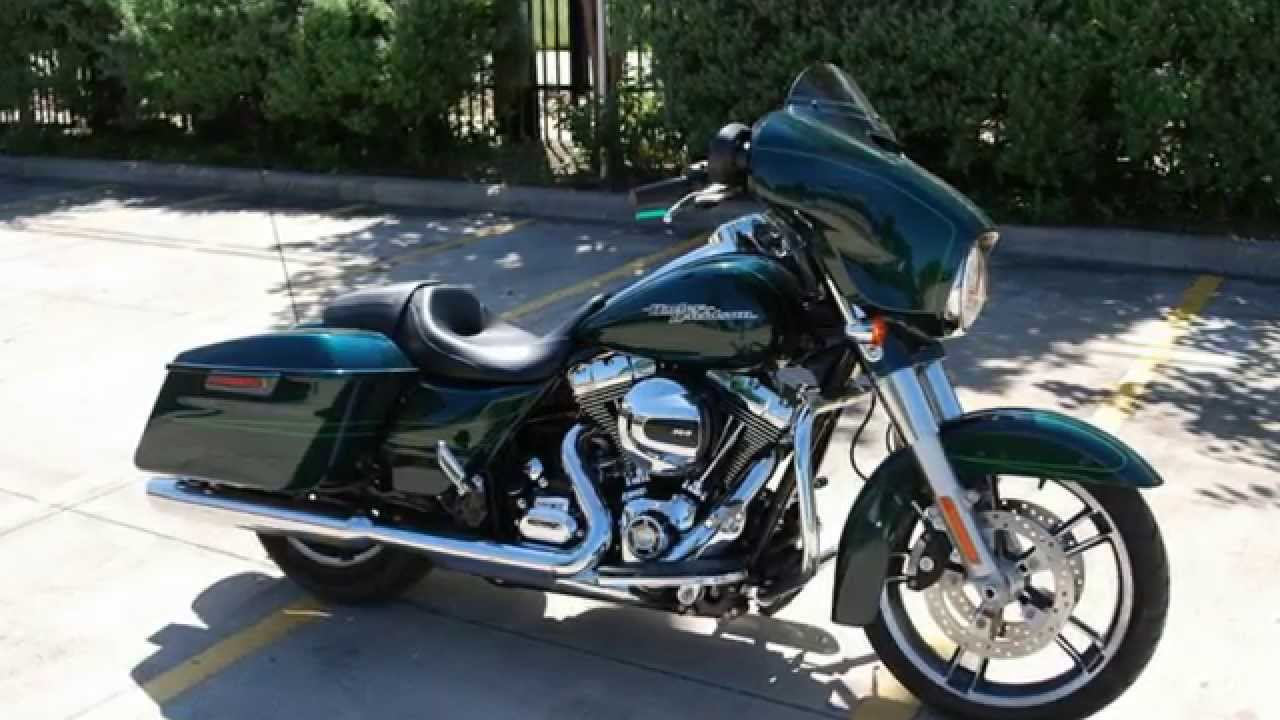 Harley Davidson San Antonio >> 2015 Harley Davidson Flhxs Street Glide Special For Sale In San Antonio Texas
