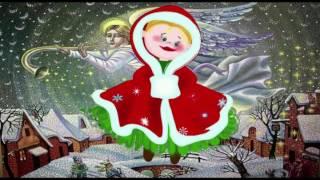 Поздравления с Рождеством Христовым 2019! - Merry Christmas-  с Рождеством тебя