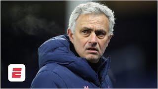 Everton 5-4 Tottenham REACTION: Don't expect Jose Mourinho's Spurs to play open again! | ESPN FC