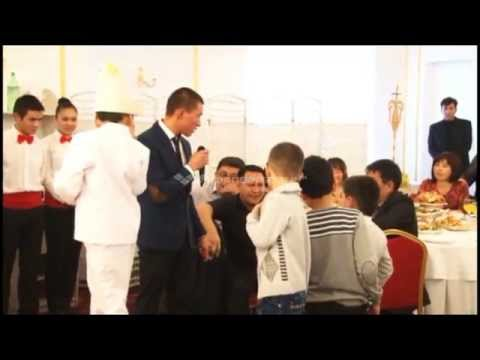 "Magic Group ""Perfection"" show Magic/Bishkek/Kyrgyzstan"