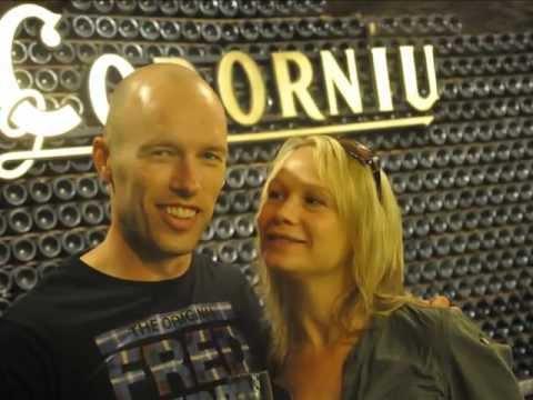 Codorníu Winery