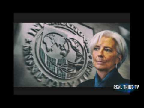 Lagarde, I M F  Chief, Is Found Guilty of Negligence