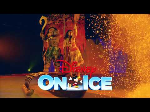 Disney On Ice   Disney 365